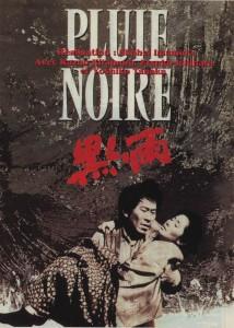 PLUIE-NOIRE