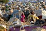 Camps de réfugiés darfouris auTchad