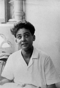 Maurice Audin (1932-1957)