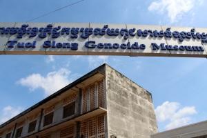 Camp S-21, Phnom Penh, Cambodge