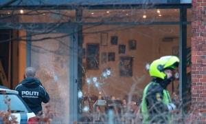 (Scanpix Denmark/Reuters)