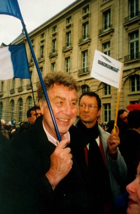 Daniel Mai 2002