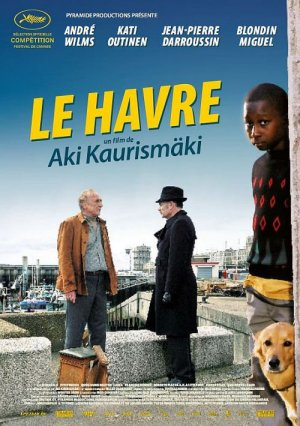 Le_Havre_poster