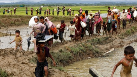 bangladesh-myanmar-rohingyas